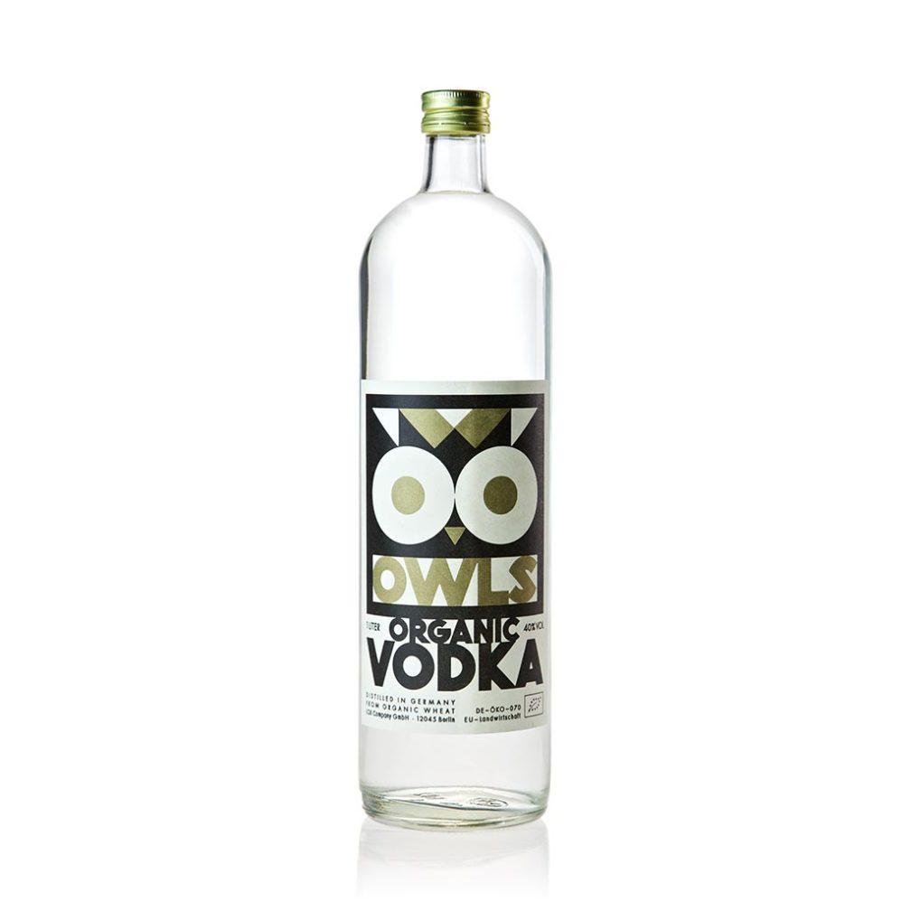 OWLS Vodka 1 l