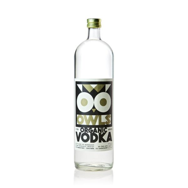 OWLS Vodka 1 l