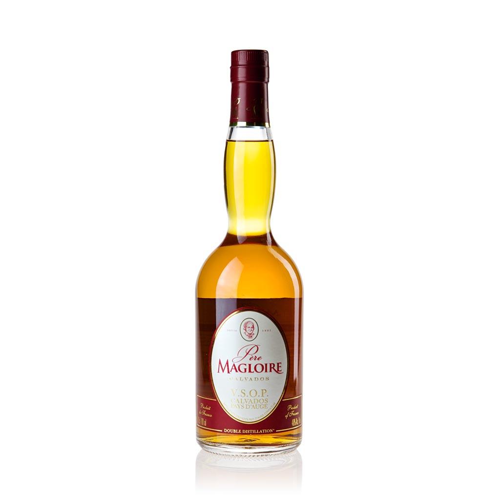 Calvados Pere Magloire VSOP 1