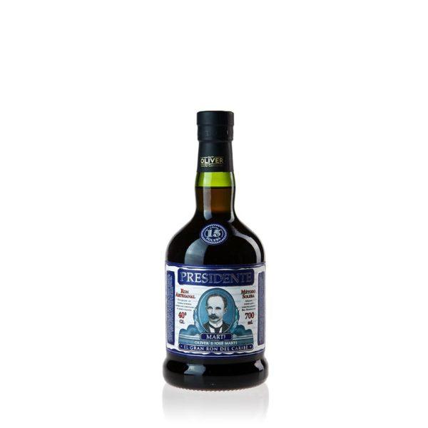 Presidente 15 Rum