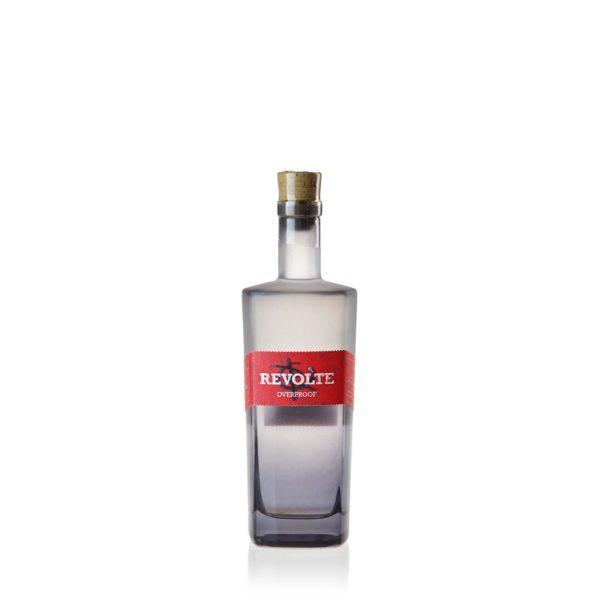 Revolte Overproof Rum