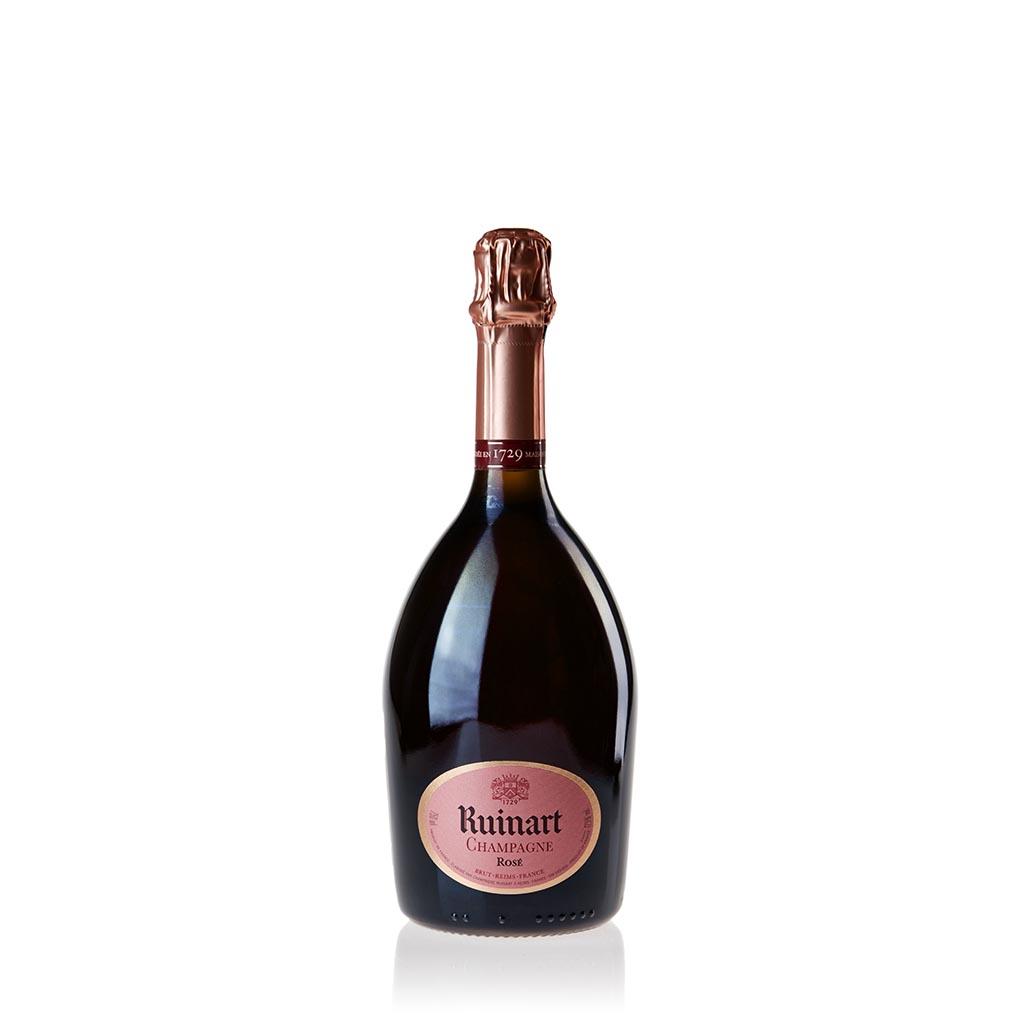 Ruinart Rosé Champagner 1