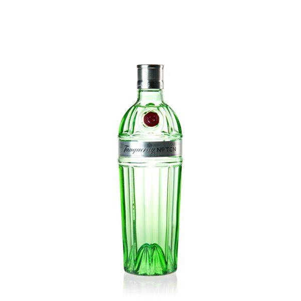 Tanqueray Gin No. 10