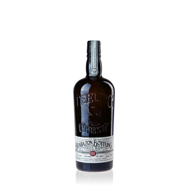 Teeling Brabazon Bottling No.1
