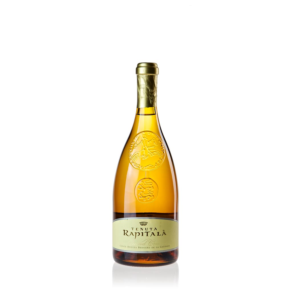 Rapitala Gran Cru Chardonnay 2014