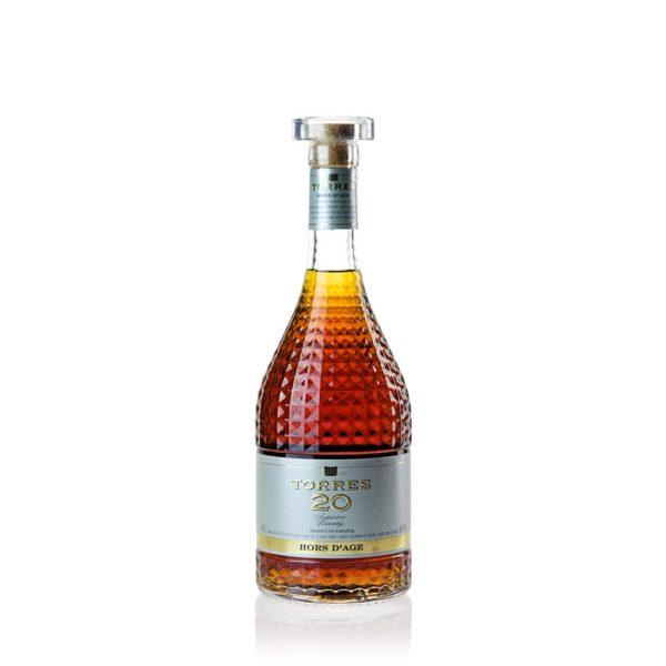 Torres 20 Brandy
