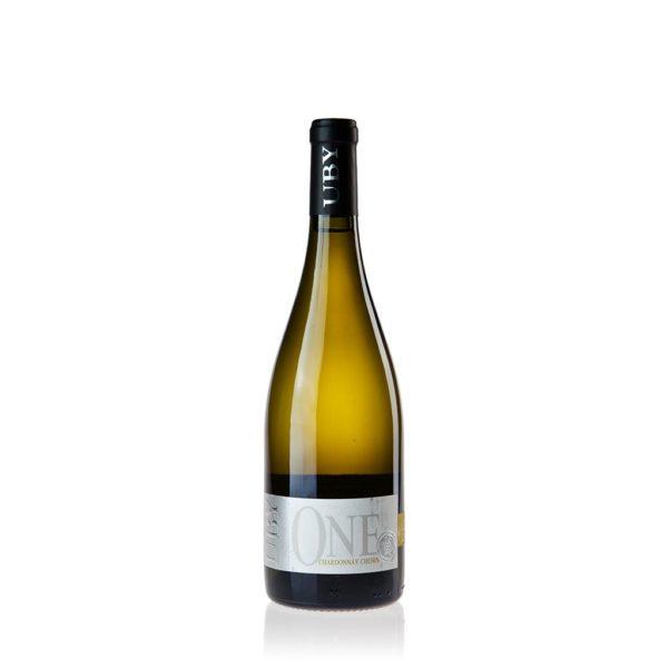 Domaine Uby One Chardonnay
