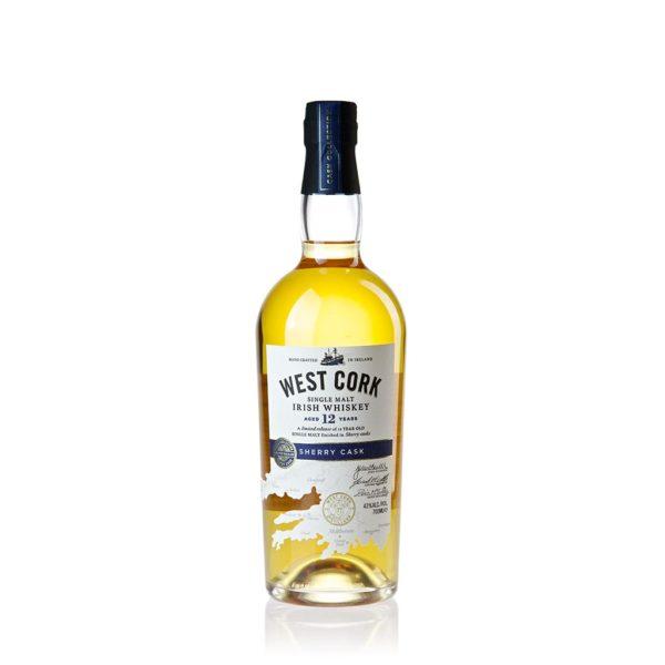 West Cork Sherry Cask