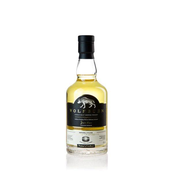"Wolfburn ""Northland"" Single Malt Whisky"