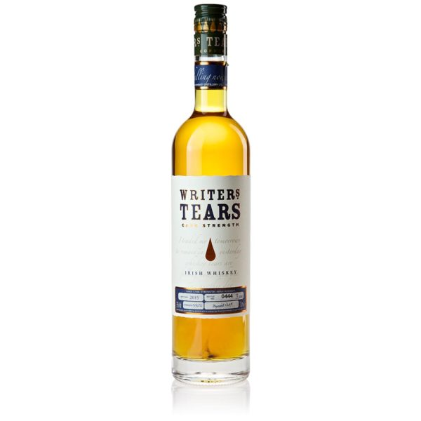 Writers Tears Cask Strength 2015
