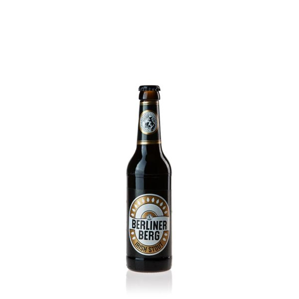 Berliner Berg Irish Stout