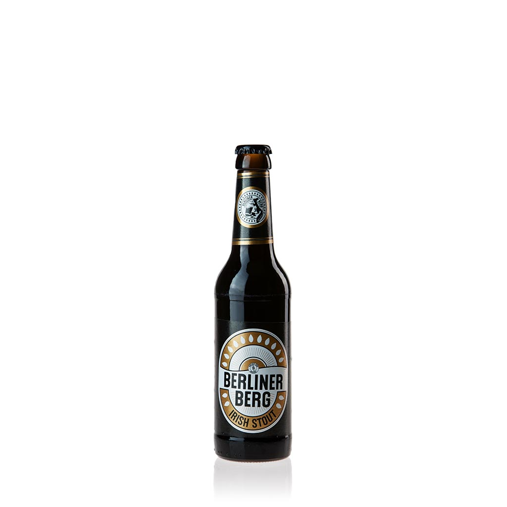 Berliner Berg Irish Stout 1