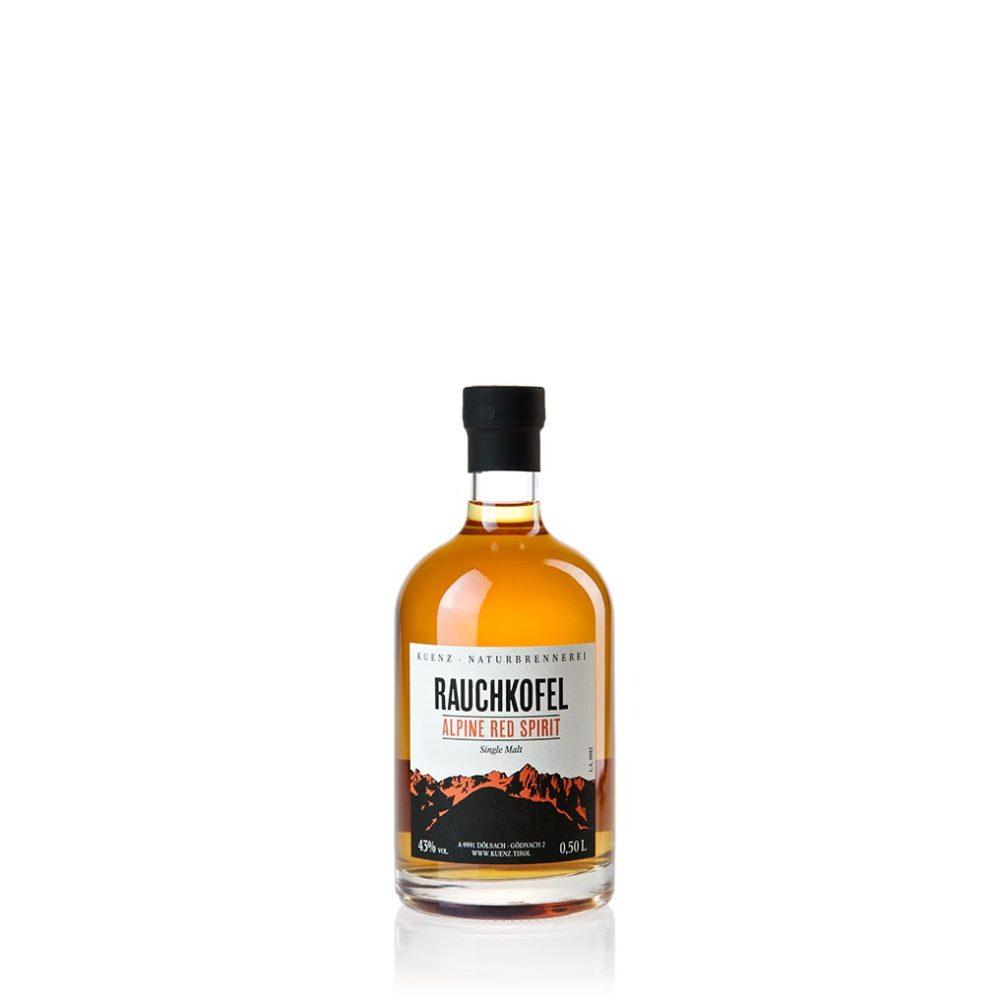 Rauchkofel Alpine Red Spirit