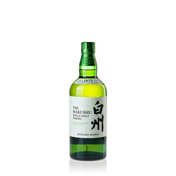 Hakushu Distiller`s Reserve