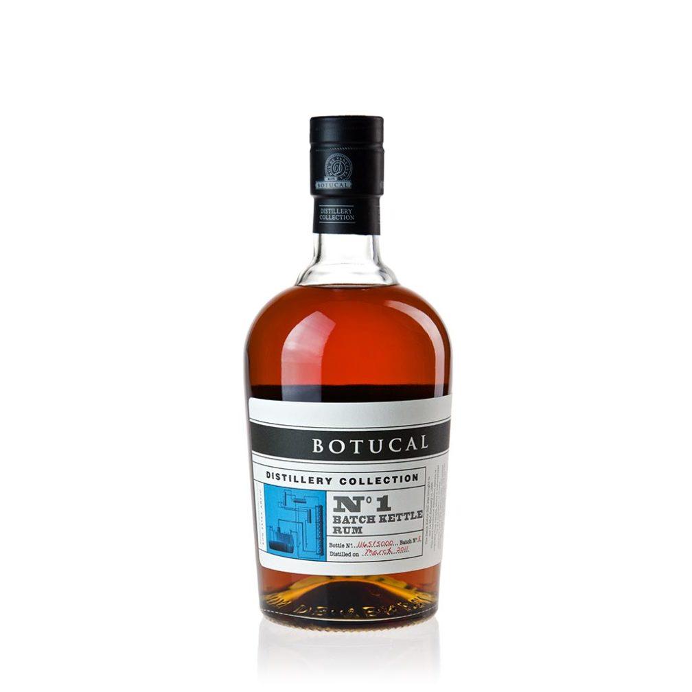 Botucal Distillery Collection No. 1