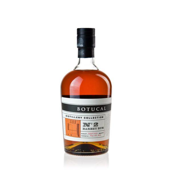 Botucal Distillery Collection No. 2