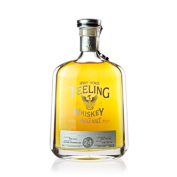 Teeling Vintage Reserve Collection 24 Jahre