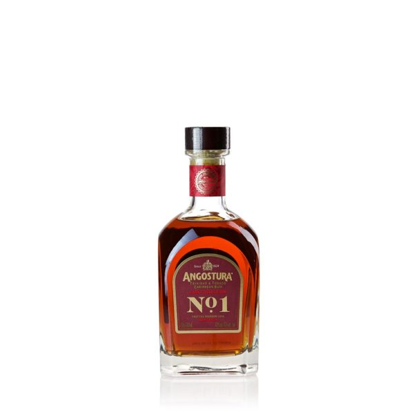Angostura Cask Collection No. 1 First Fill Bourbon Cask