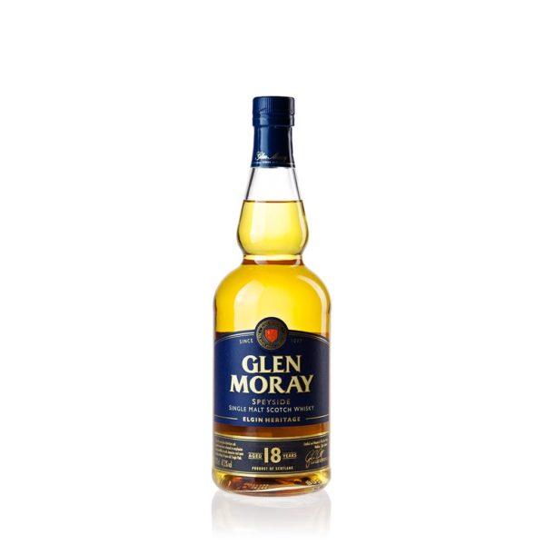 Glen Moray 18 Jahre