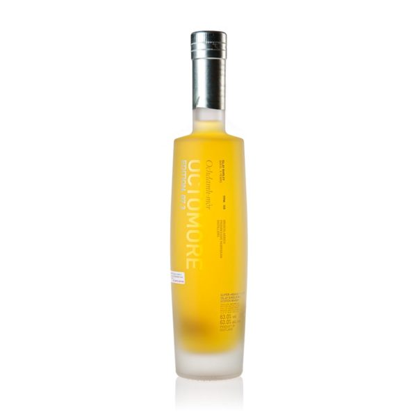 Bruichladdich Octomore No. 07.3