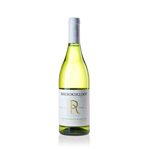 Rhebokskloof Cellar Selection Bosstok Chinin Blanc