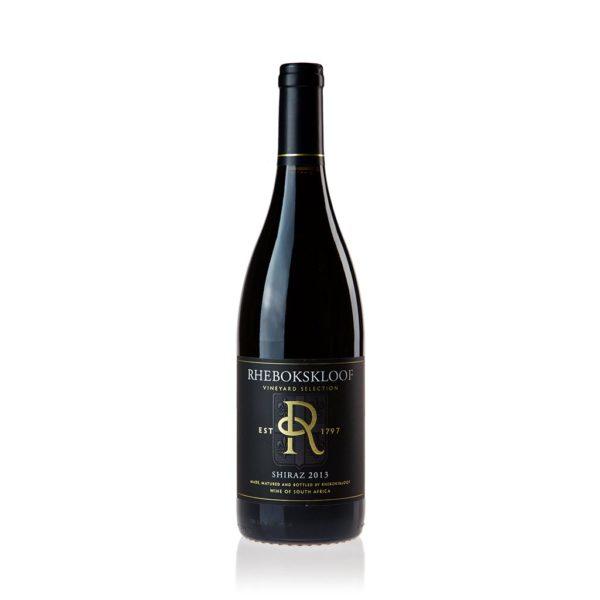 Rhebokskloof Vineyard Selection Shiraz