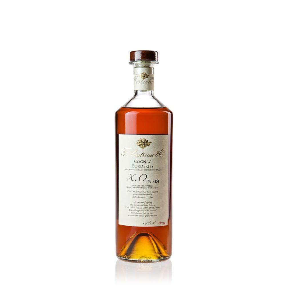 Cognac MESTREAU XO No. 8 Borderies