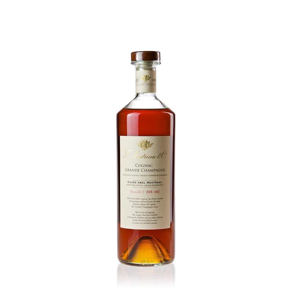 Cognac MESTREAU XO Cuvée Abel Mestreau