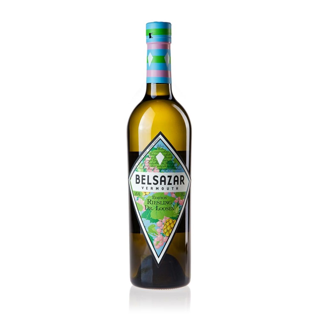 Belsazar Vermouth Dr. Loosen Riesling Edition
