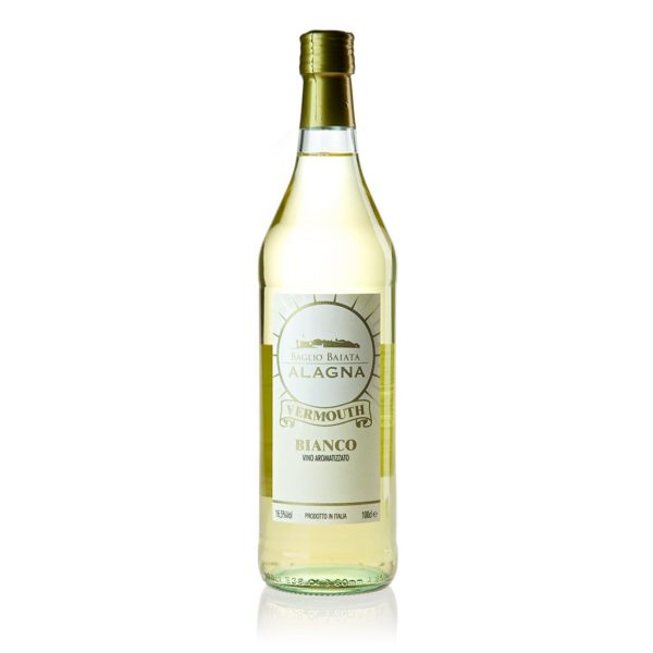 Alagna Vermouth Bianco