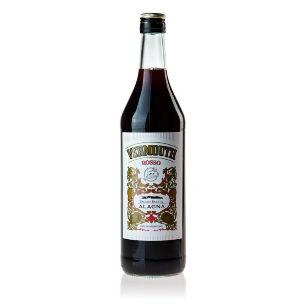 Alagna Vermouth Rosso