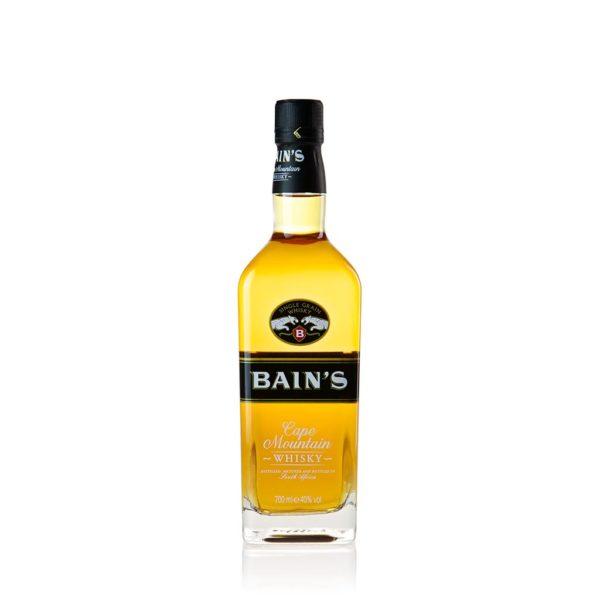 Bain`s Cape Mountain Whisky