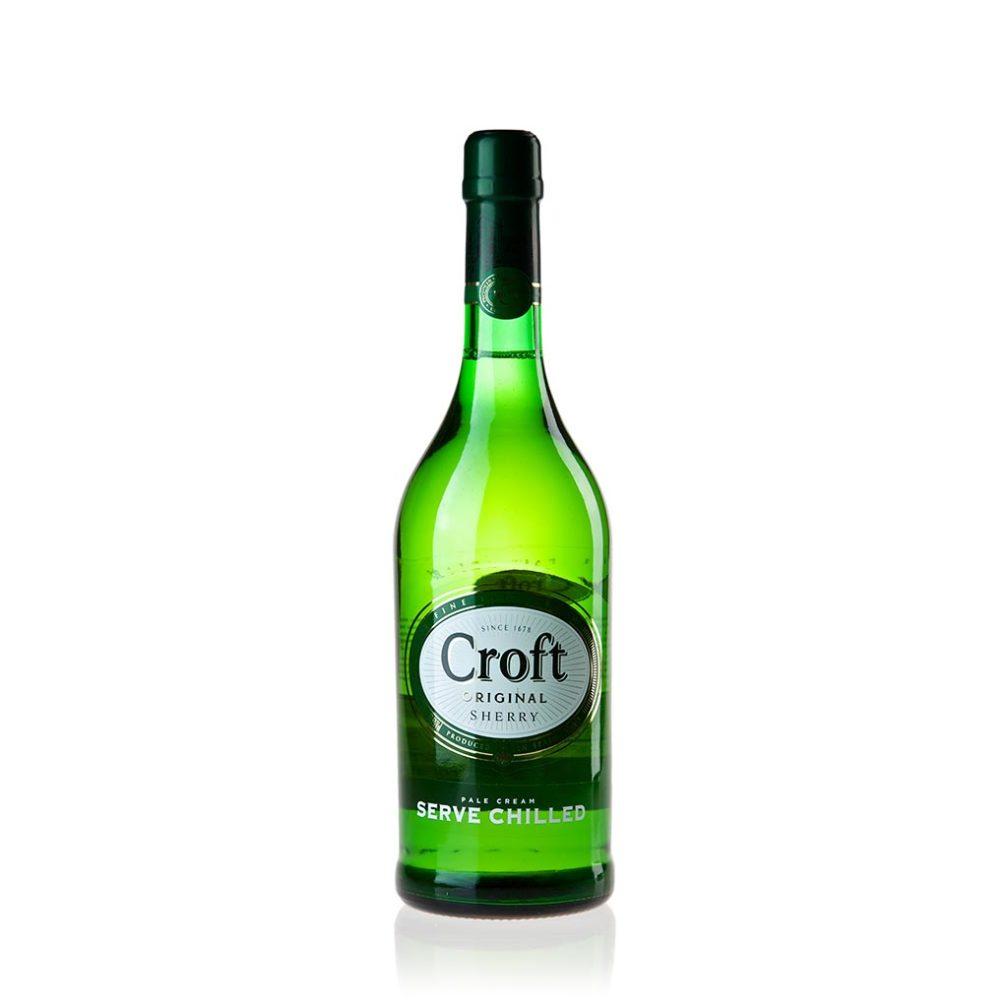 Croft Original Sherry