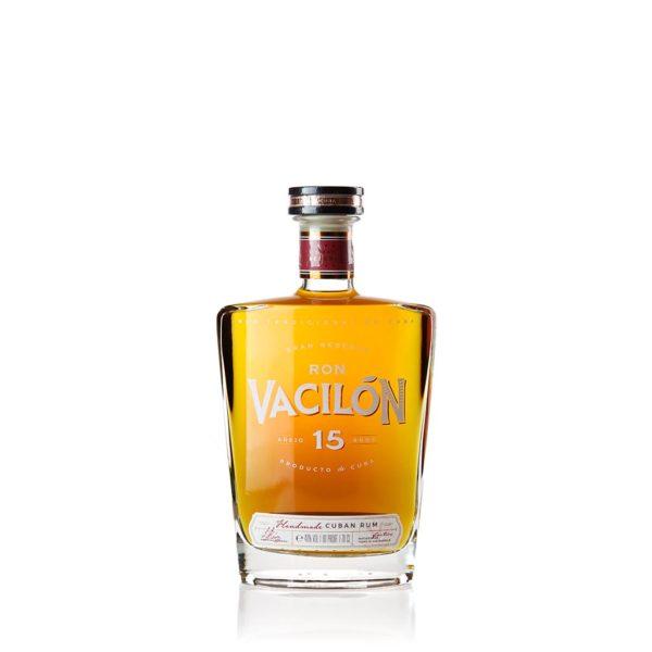 Vacilon Rum 15