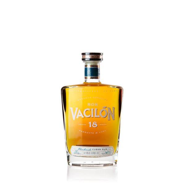 Vacilon Rum 18