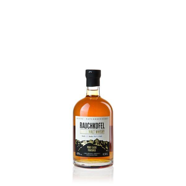 Rauchkofel Single Malt Whisky