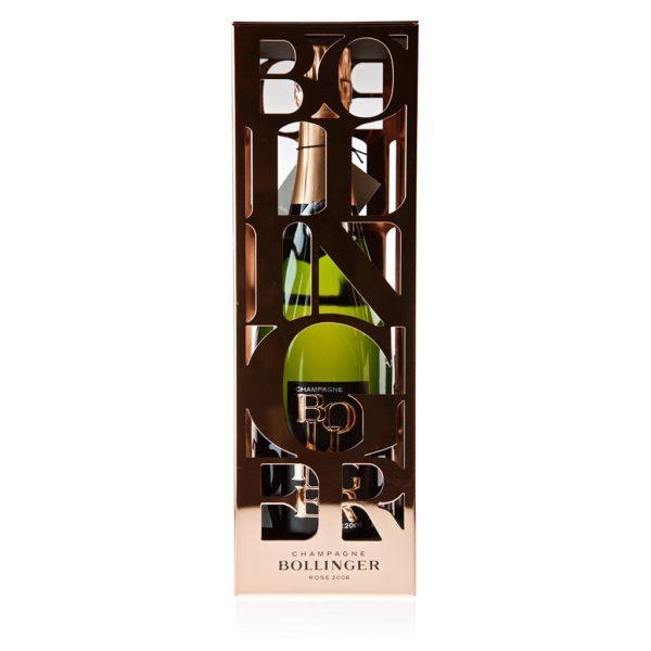 Champagne Bollinger Rosé 2006