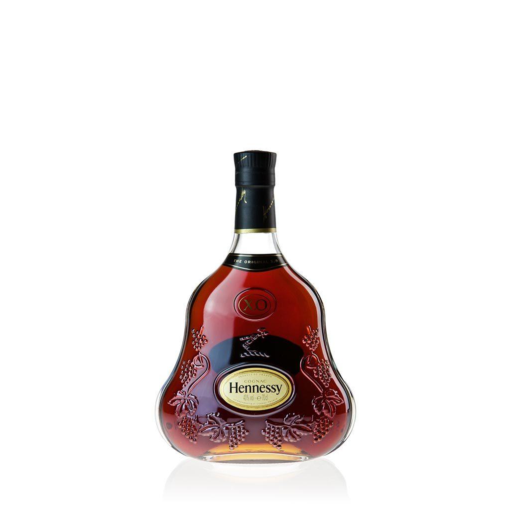 Hennessy X