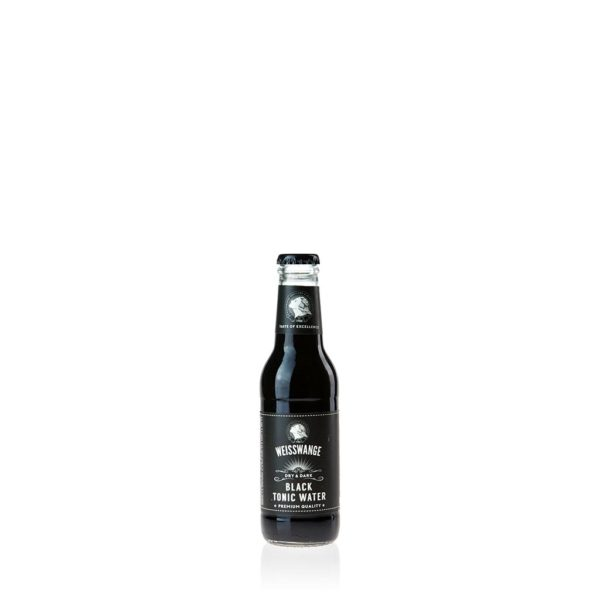 Weisswange Black Tonic Water