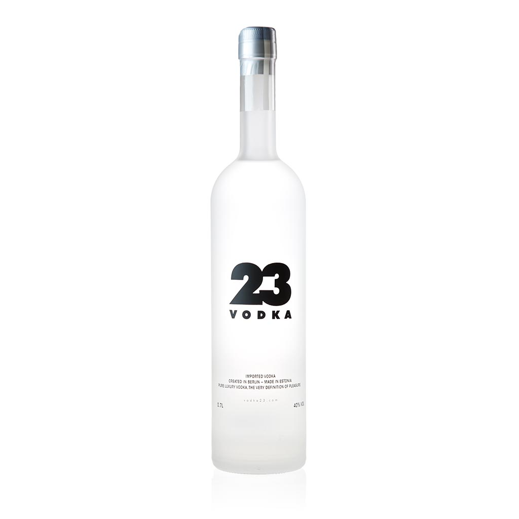 Vodka 23