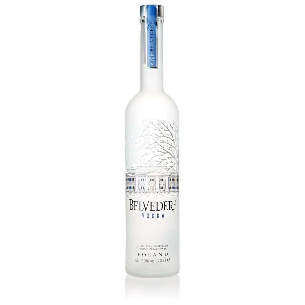 Belvedere Vodka 1