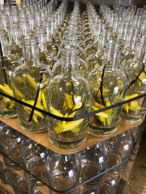 Damoiseau Rum Arrangés