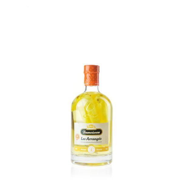 Damoiseau Arrangé Ananas
