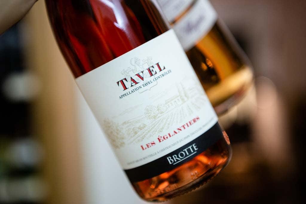 """Tavel – """"Die Königin der Rosés"""""""