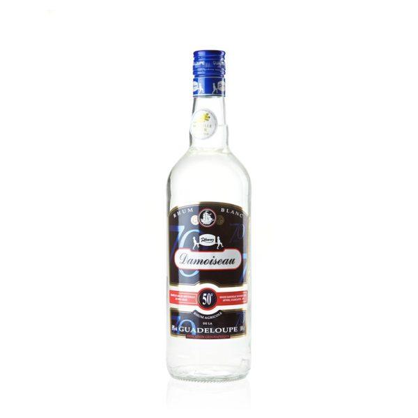 Damoiseau Rhum Blanc 50 %