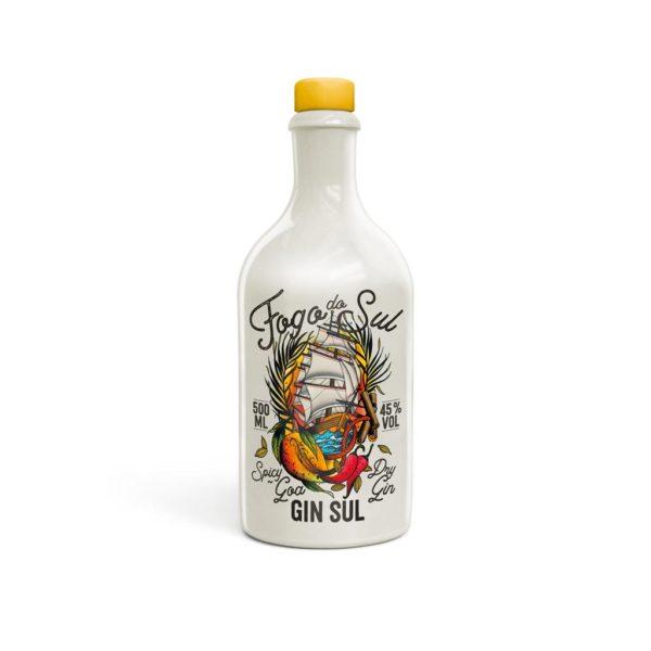 Gin Sul Fogo do Sul
