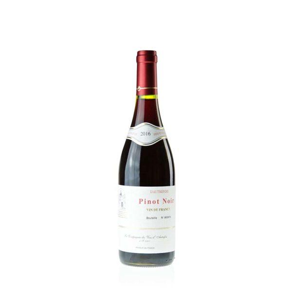 D´Autrefois Pinot Noir