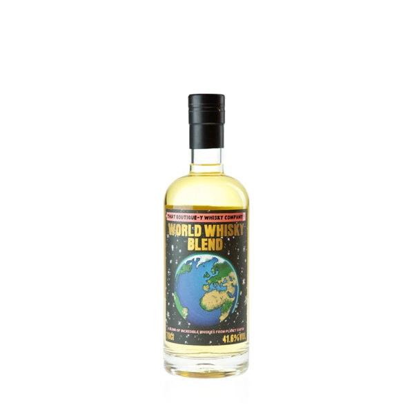 World Whisky Blend
