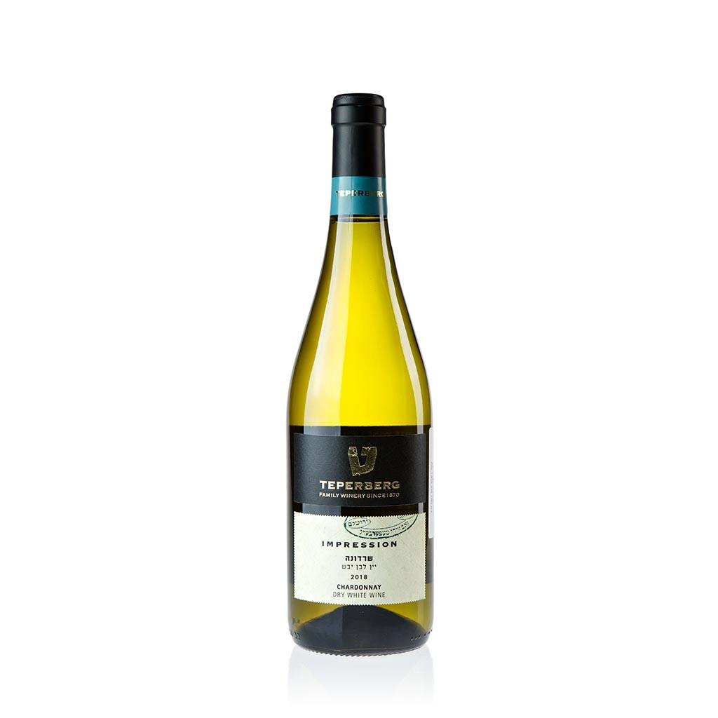 Teperberg Impression Chardonnay