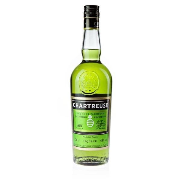 Chartreuse Verte (Grün)